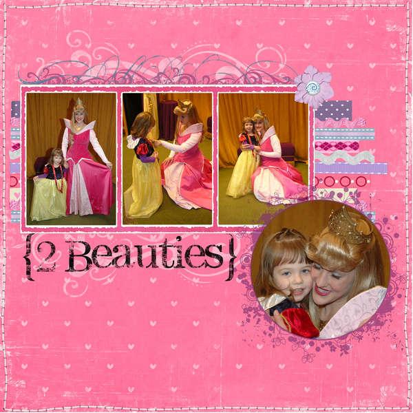 2 Beauties