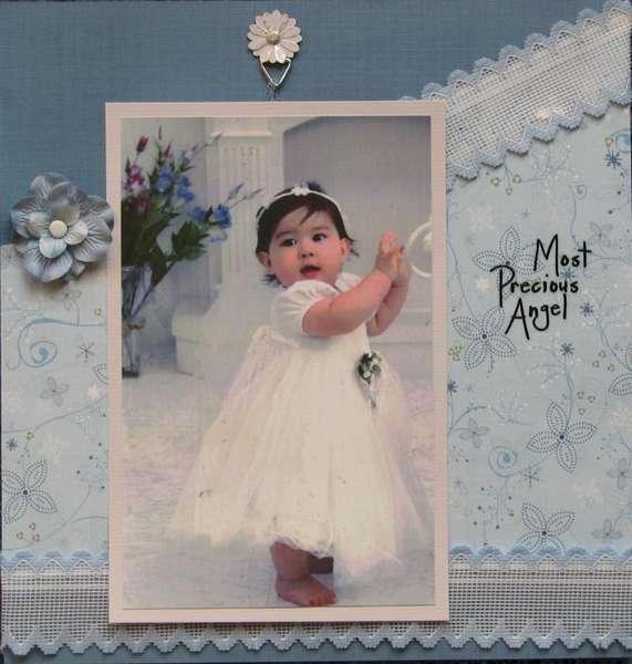 Most Precious Angel