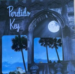 Perdido Key Full Moon