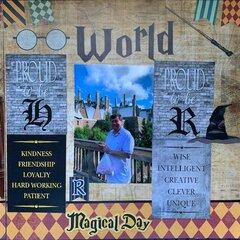 Wizarding World p.2