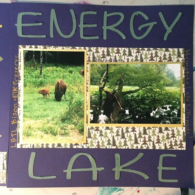 Energy Lake