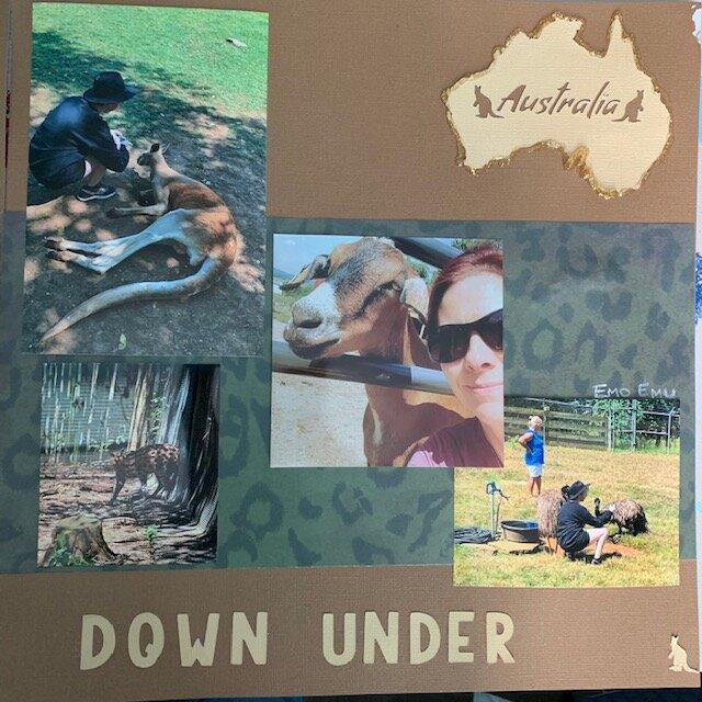 Kentucky Down Under p.2
