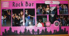 Girls Night Out - Bachelorette Party