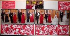The Wedding Lineup