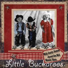 Little Buckaroos