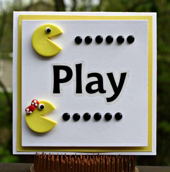 Pac Man Play