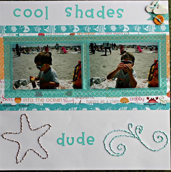 Coll Shades Dude
