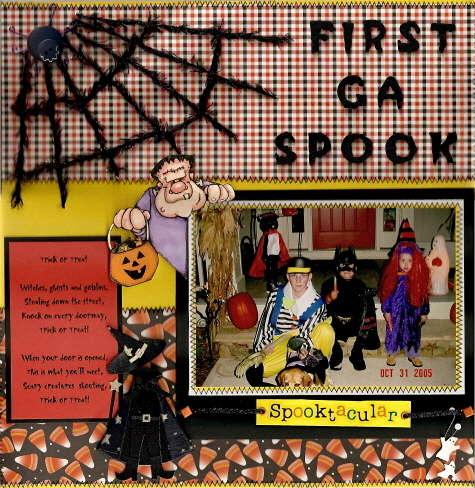 1st GA Spook pg 1
