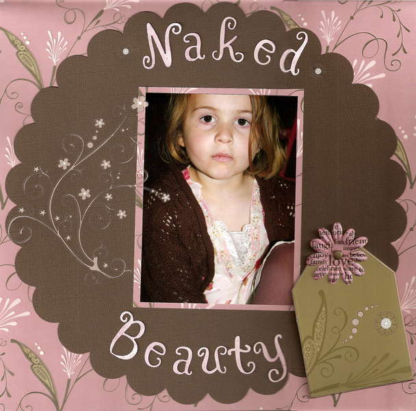 Naked Beauty