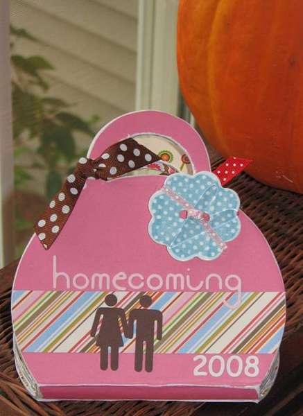 Homecoming Mini Album