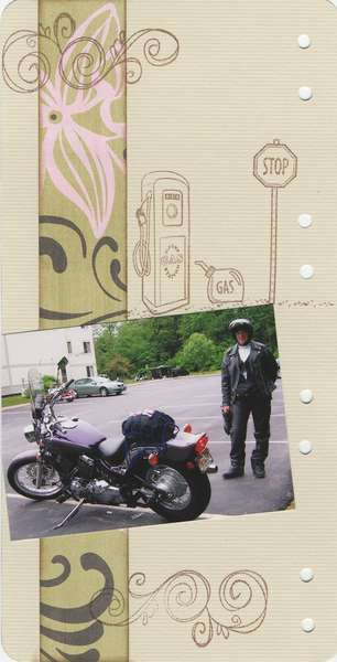 Diary- page 2