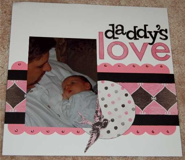 Daddy's Love *Rusty Pickle*
