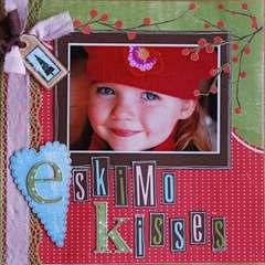 Eskimo Kisses *Rusty Pickle