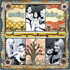 Meeting Hailey