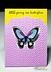Still Giving Me Butterflies--Unity KOM
