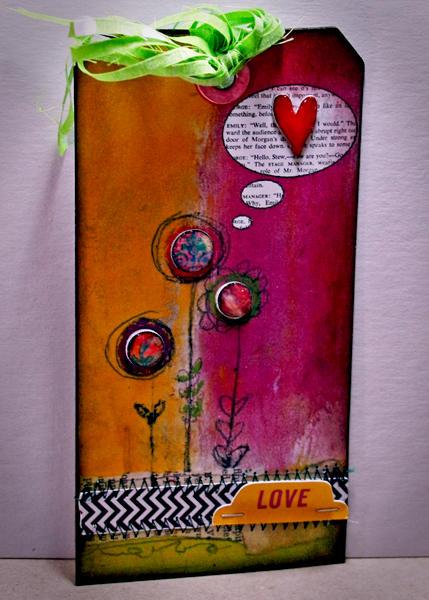 Sweet Stories Tag (love)