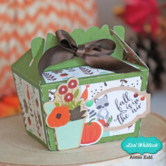 Fall Is In The Air treat box