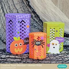 Halloween Lantern set