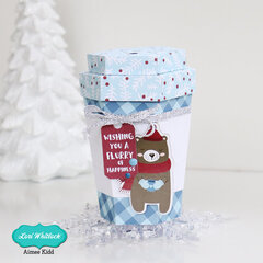 Coffee Latte Gift Cup