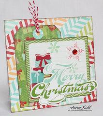 Merry Christmas *Imaginisce*
