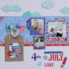 Doodlebug 4th of July