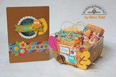Doodlebug HB2U gift set