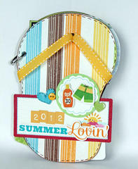 2012 Summer Lovin' mini *Imaginisce*