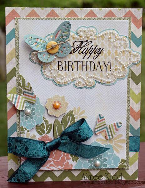 Happy Birthday *SRM Stickers*