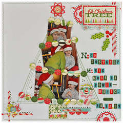 7*Oh Christmas Tree*