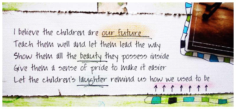My Pride and Joy-details