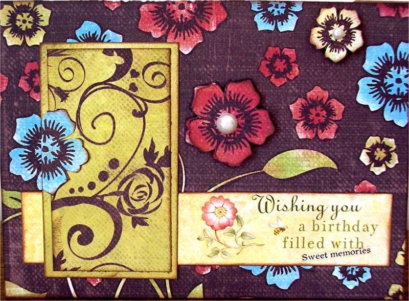 FP BD Card