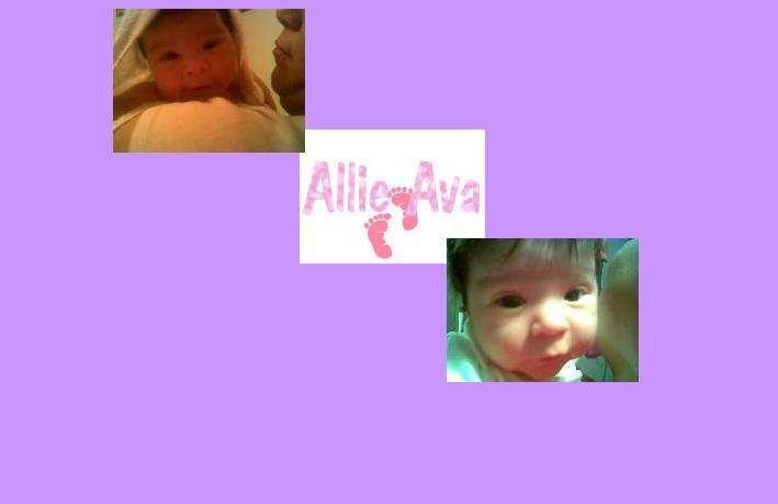 Allie Ava