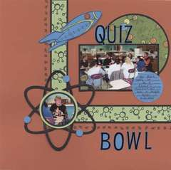 Quiz Bowl **Inque Boutique**