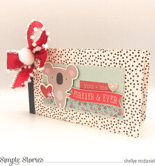SWEET TALK Valentine Coupon Booklet