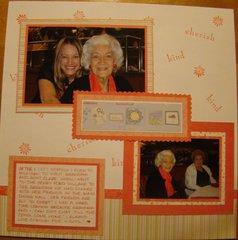 Visit With Grandma Pg 1