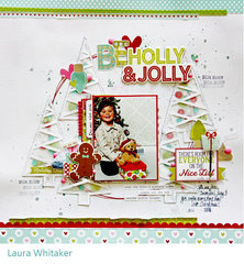 Be Holly and Jolly