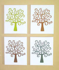 Tree Canvas