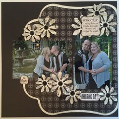 Quick Quotes Gypsy Road Honeymoon Layout