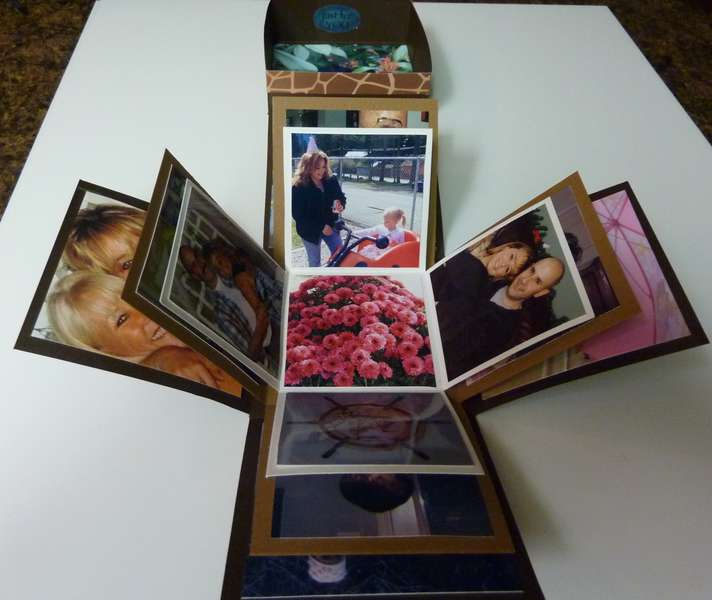 PHOTO BURST BOX