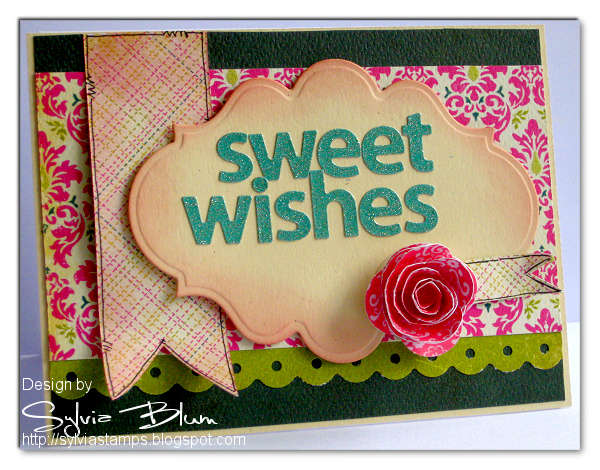 Sweet Wishes