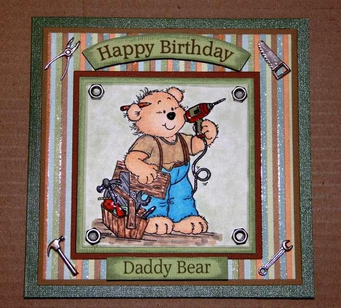 Happy Birthday John boy xoxo