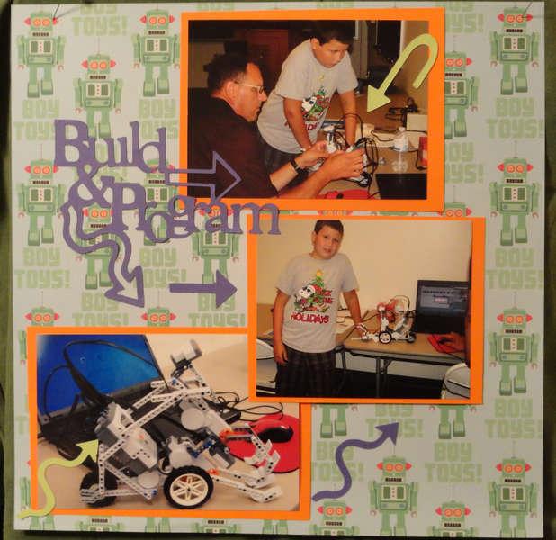 Build & Program