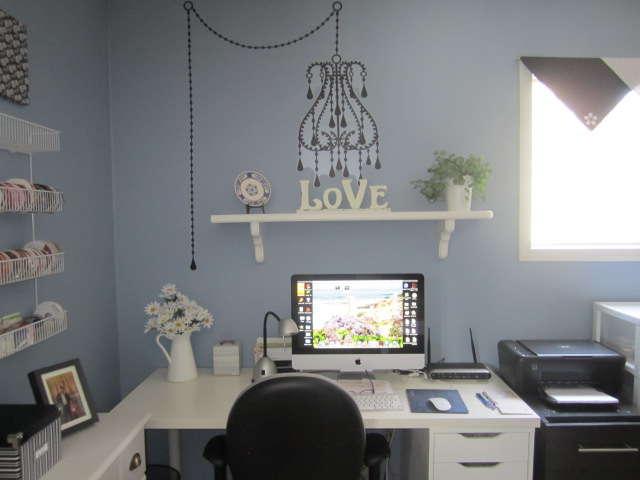 New Craft Room