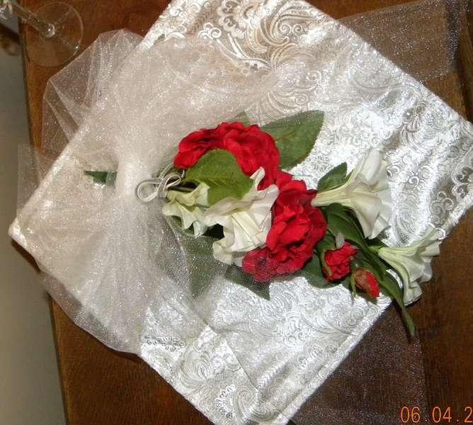 Wedding Aisle Bows