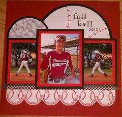Fall Ball 2012
