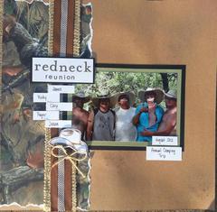 Redneck Reunion