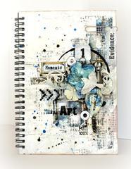 7 Dots Journal