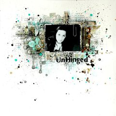 Unhinged - Prima BAP April