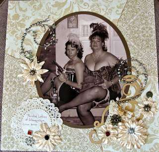 Painted Ladies of Albuquerque
