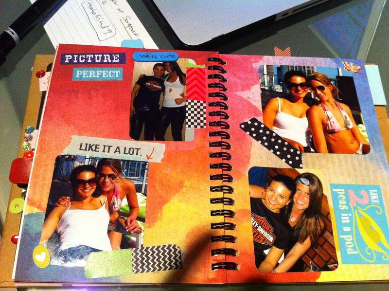 Mini SMASH Book - Page 15
